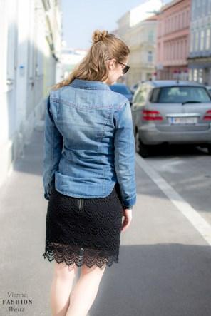 Sneaker Denim Fashionblog www.ViennaFashionWaltz.com Wien Österreich Austria (12 von 25)