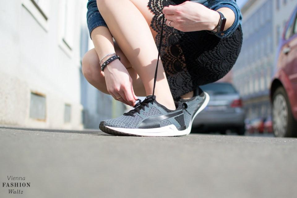 Sneaker Denim Fashionblog www.ViennaFashionWaltz.com Wien Österreich Austria (9 von 25)