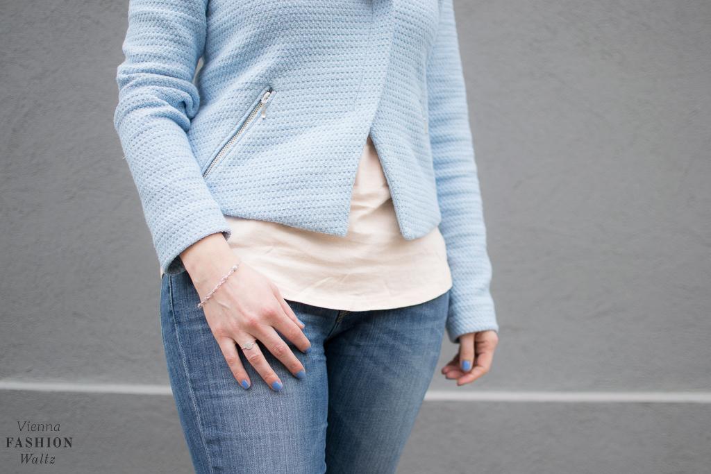 Pantone Trendfarbe 206 Rose Quartz Serenity Fashionblog www.ViennaFashionWaltz.com Wien Österreich Austria (2 von 23)