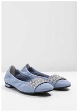 Ballerinas Kennel & Schmenger Fashionblog Vienna Fashion Waltz