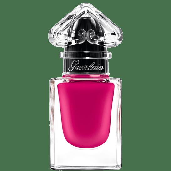 Guerlain Nail colour Pink Tie Blog Vienna Fashion WAltz