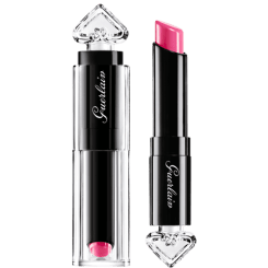 Guerlain Shiny Lip Stick Pink Tie Blog Vienna Fashion Waltz