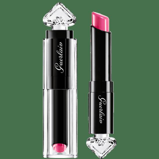 Guerlain Shiny Lip Stick Pink Tie Blog Vienna Fashion Waltz