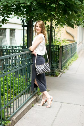 Streetstyle: Simple Styling Tip