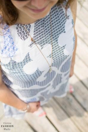 Fashionblog Wien Österreich www.viennafashionwaltz.com White Summer Dress Mango (5 von 32)