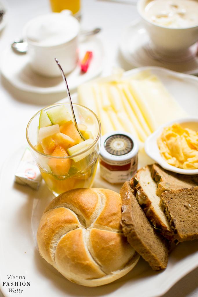 Frühstücken in Wien, vienna breakfast tipps