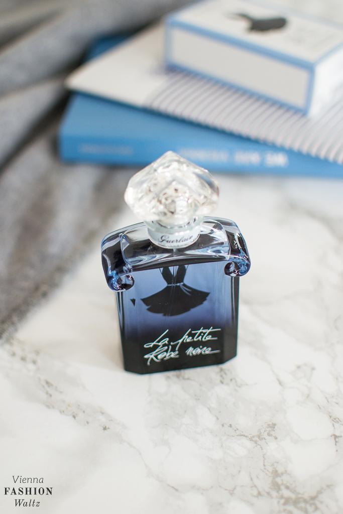 Guerlain La petite Robe noire | Beauty-Review
