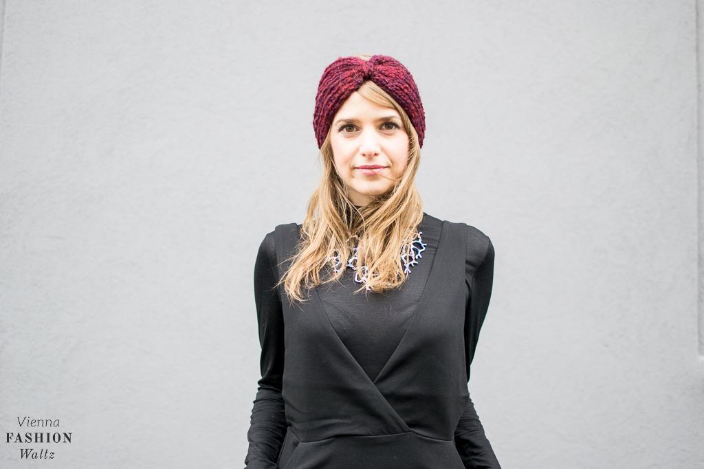 stirnband stricken, kostenlose Anleitungen