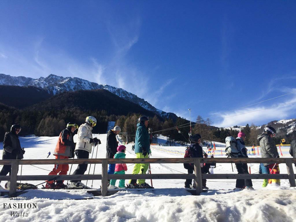 Schneeberg: Ski-Wellness near Vienna