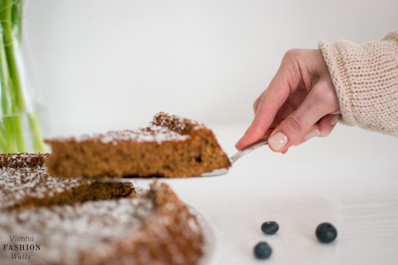 Zucchinikuchen - besonders saftig & schokoladig | BACKEN, EINFACH & SCHNELL, LECKER, KÖSTLICH