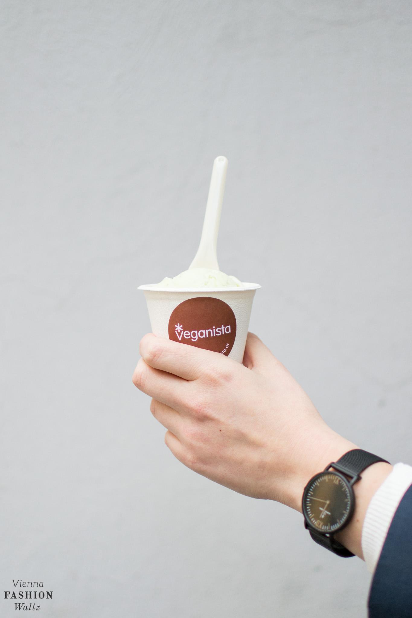 One Day in Vienna - Insider Tipps, Veganes Eis Essen gehen!