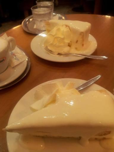 Zanoni - Yogurt Tart -