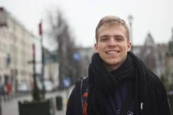 Jan De Peuter - Editorial Assistant