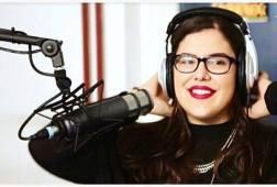 Patricia Azevedo - Journalist
