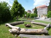 Playground, Goettweig