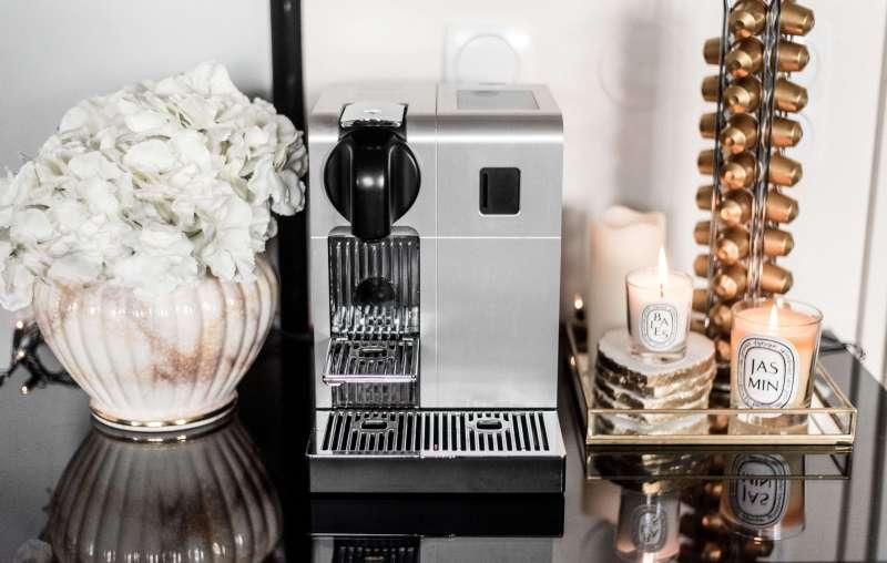 Kaffeegenuss mit der DeLonghi Lattissima Pro