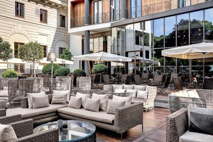 Bulgari Hotel Milano-1