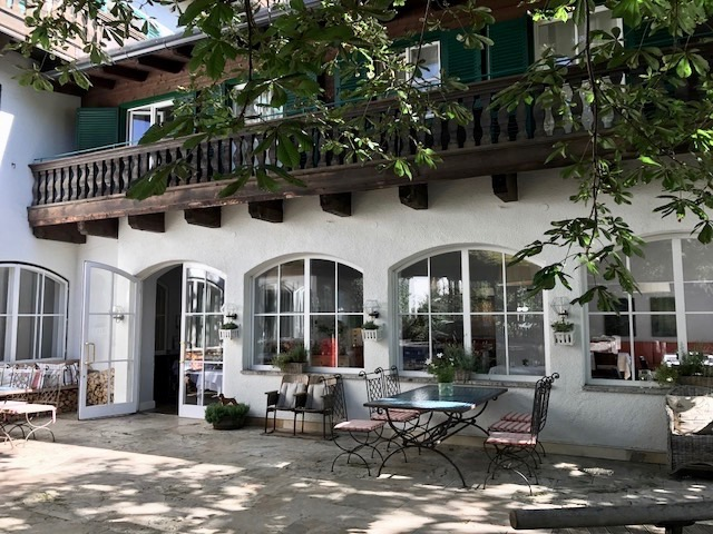 #austriantime im Seehof Goldegg