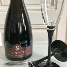 Steininger Rosésekt-3