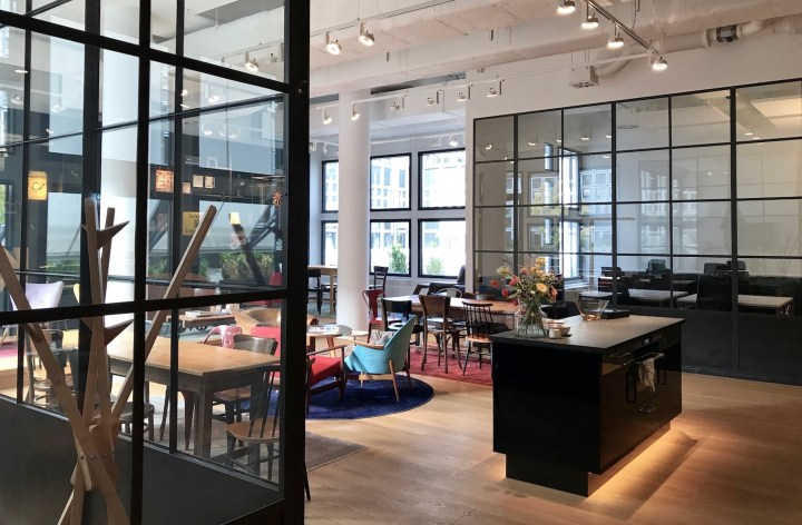Neues Co-Working Konzept: Ruby Works