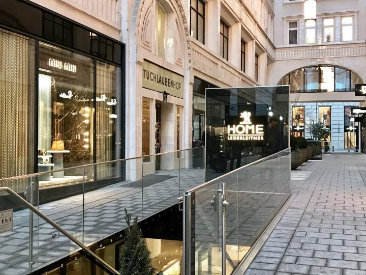Ein Streifzug durch Wiener Concept Stores