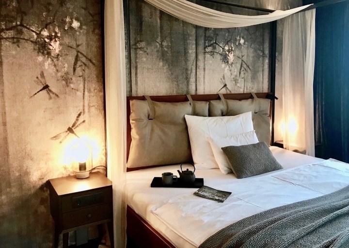 Das Silena – Ein Hotel für die Seele!