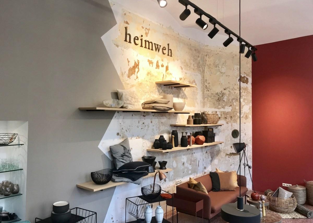 """Interior Design: Das """"Heimweh"""" wird noch größer!"""