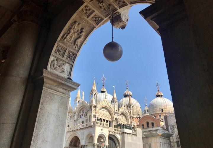 Die schönsten Fotomotive von Venedig