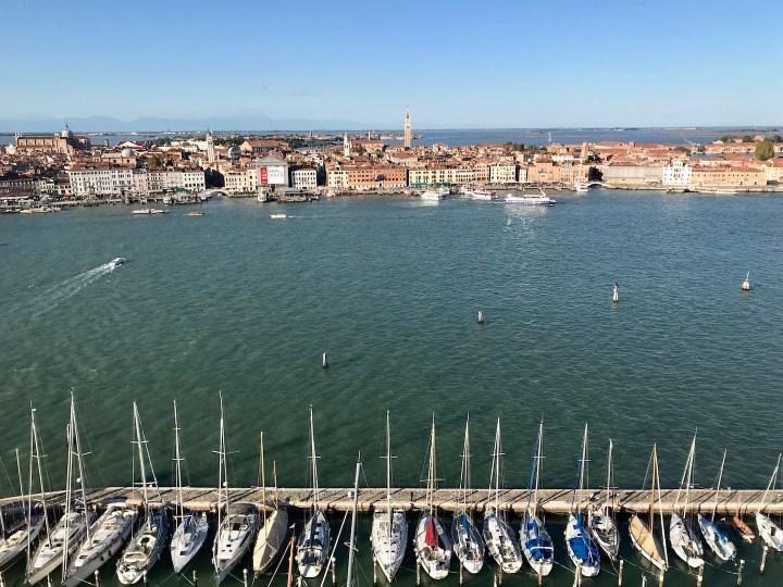 Venedig_San Giorgio