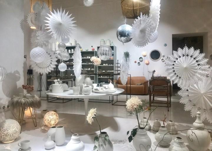 Lifestyle-Shopping & einzigartige Handwerkskunst