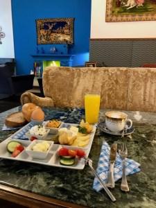 Frühstücken & Brunchen
