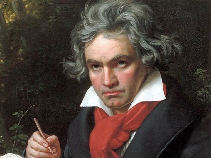 Wien feiert 250 Jahre Beethoven