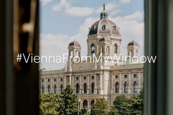 Wien: Kunst & Kultur virtuell erleben