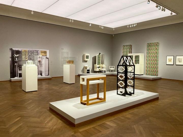 Wiens Top-Ausstellungen im Winter 2020 / 2021
