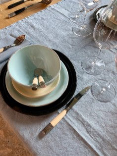 Kunst und Kulinarik