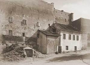 J.Bulhak. Aprox 1917m. Vilniaus gatvė 39. Vilnius.