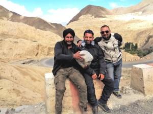 himalayan bikers