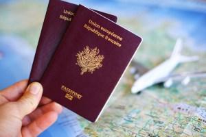passeport biometrique