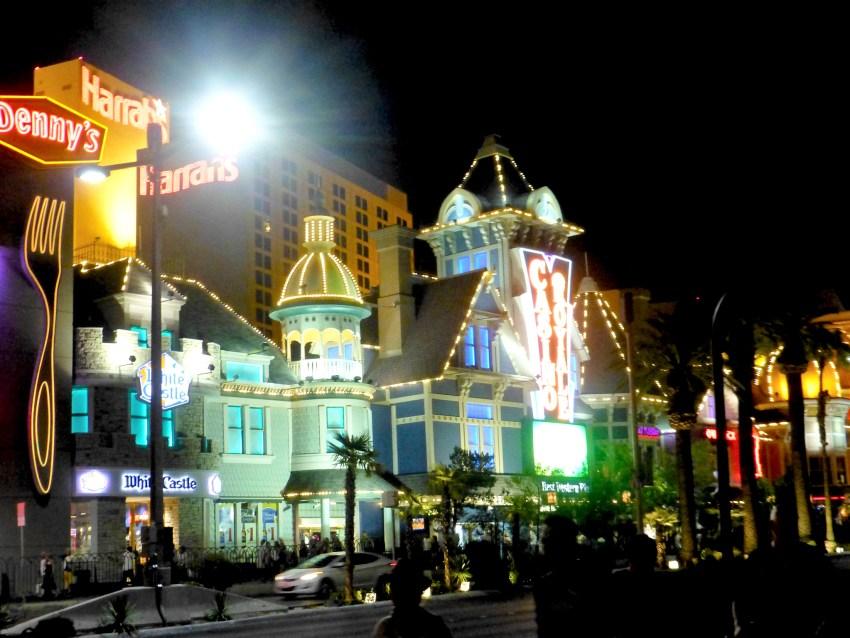 Casino Sin City
