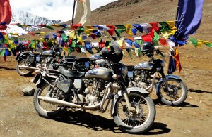 Royal Enfield Inde