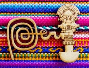 magnet Peru