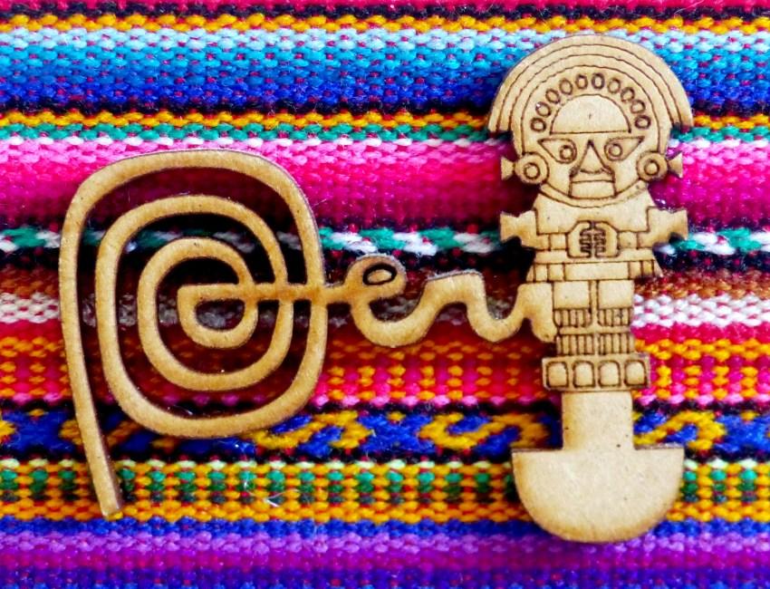 magnet Pérou