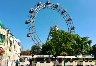 Prater attraction