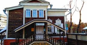 office de tourisme irkoutsk