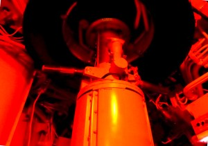 Le Redoutable sous-marin nucléaire