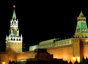 Moscou tombeau Lenine