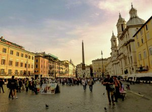 Rome Place Navone