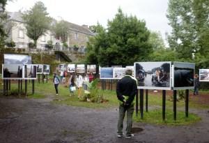 La Gacilly festival photo