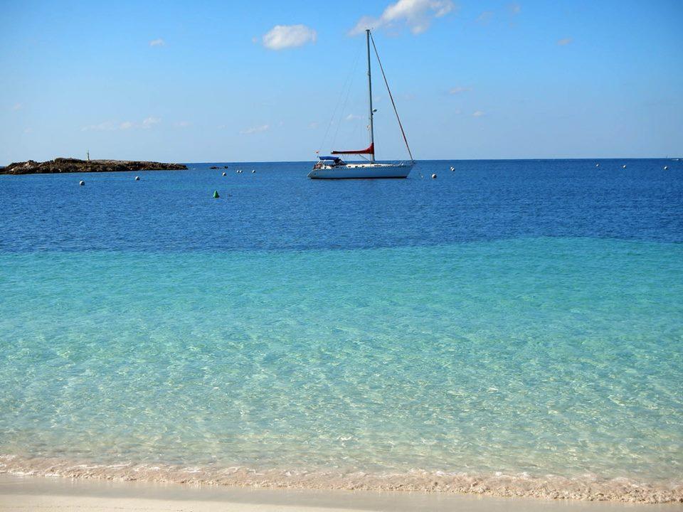 PUENTE DE MAYO – Ibiza y Formentera, paraiso en velero