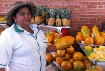 Por alza del dólar, el distrito recomienda consumir productos nacionales